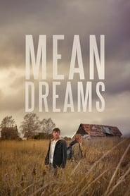 Poster for Mean Dreams