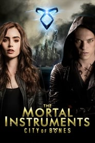 The Mortal Instruments: City of Bones (2013) Full Movie