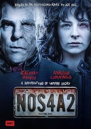 NOS4A2 - Season 1 Episode 1 : The Shorter Way