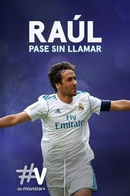 Raúl, pase sin llamar 2014