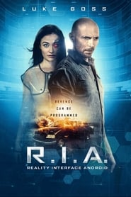 R.I.A. (2021) poster