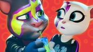 Talking Tom and Friends Season 4 Episode 26 : Good Girls Fall for Bad Boys