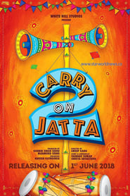 Carry On Jatta 2 (2018) Punjabi 480p DTHRip And 400MB