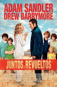 Poster de Juntos y revueltos (2014)