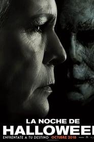 Poster de Halloween (2018)