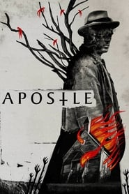 ondertitel Apostle (2018)