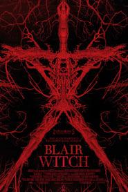 Poster de Blair Witch (2016)