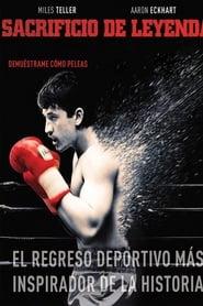 Poster de Sacrificio de leyenda (2016)