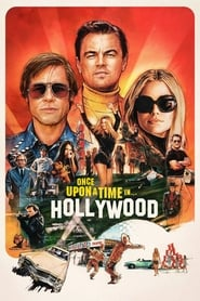 ondertitel Once Upon a Time... in Hollywood (2019)