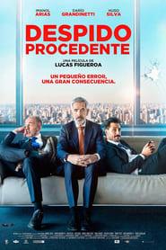 Poster de Despido procedente (2017)