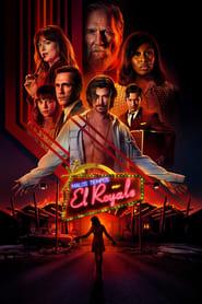 Poster de Malos momentos en el Hotel Royale (2018)