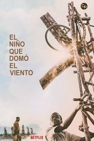 Poster de El niño que domó el viento (2019)