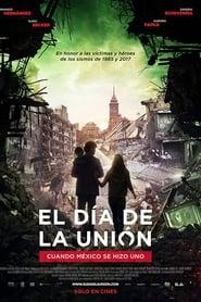 Poster de El Día de la Unión (2018)
