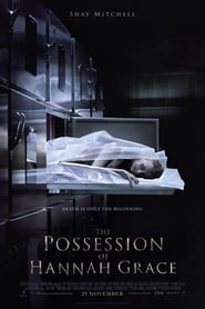 ondertitel The Possession of Hannah Grace (2018)