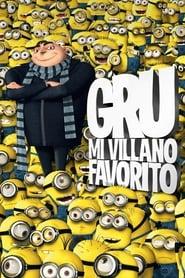 Poster de Gru, Mi villano favorito (2010)