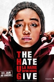 The Hate U Give streaming sur zone telechargement
