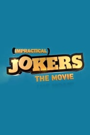 Poster for Impractical Jokers: The Movie (2020)
