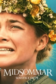 Midsommar en streaming sur streamcomplet