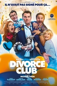voir film Divorce Club streaming
