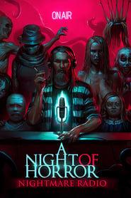 A Night of Horror: Nightmare Radio