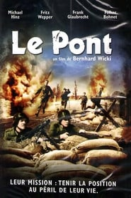 voir film Le Pont streaming