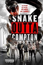 Snake Outta Compton streaming sur zone telechargement