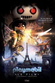 voir film Playmobil, le Film streaming