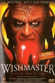Wishmaster 3 : Au-delà des portes (V)