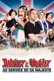 Astérix et Obélix : au service de Sa Majesté streaming sur zone telechargement