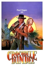 Crocodile Dundee streaming sur zone telechargement
