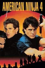 Film American Ninja 4 - Force de frappe streaming VF complet