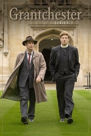 Grantchester streaming