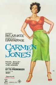 Carmen Jones streaming