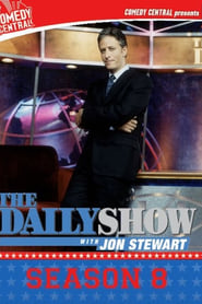 The Daily Show with Trevor Noah Season 8