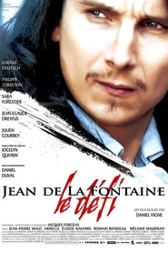Film Jean de La Fontaine, le défi streaming VF complet