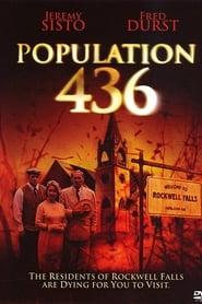 População 436 (2006) Assistir Online