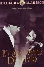 El secreto de vivir (1936)