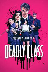 Descargar Clase Letal (Deadly Class) Latino & Sub Español HD Serie Completa por MEGA