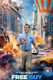 Free Guy: Tomando el control (2020)