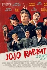Jojo Rabbit streaming sur zone telechargement