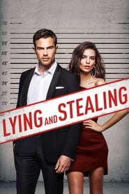 Lying and Stealing - Legendado