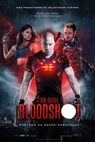 Bloodshot Torrent (2020) Dublado / Dual Áudio WEB-DL 720p | 1080p | 4K 2160p – Download