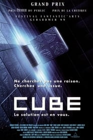 Cube streaming sur filmcomplet