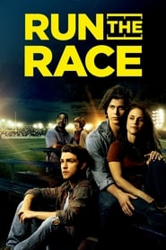 Poster for Run the Race (2019)