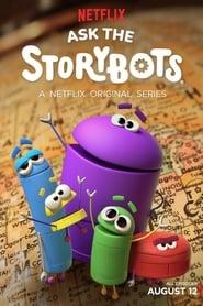 Karşınızda StoryBots