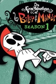 The Grim Adventures of Billy and Mandy Season 1