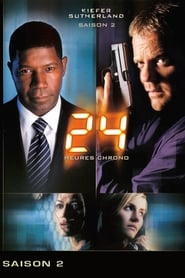 24 heures chrono streaming sur zone telechargement