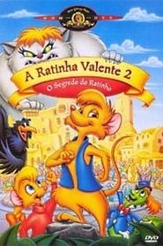 A Ratinha Valente 2 – O Segredo do Ratinho (1998) Assistir Online