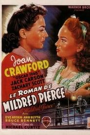 voir film Le Roman de Mildred Pierce streaming
