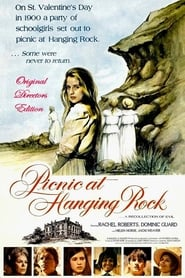 Film Pique-nique à Hanging Rock streaming VF complet